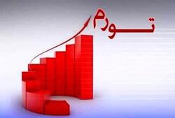 تورم تولیدکننده صنعتی ۲۰ درصد افزایش یافت