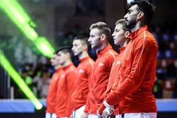 دومین شکست تیم ملی تکواندو بلغارستان در تهران