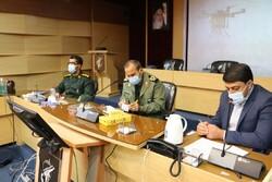 تسریع در کمک به نیازمندان با هم افزایی سپاه و کمیته امداد