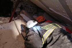 سه مجروح و یک کشته در انفجار منزل مسکونی در شهر کرمان