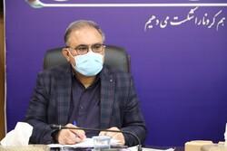 ۱۲.۵ درصد از مردم فارس علیه کرونا واکسینه شدند
