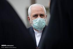 Deliberate targeting of nuclear facility war crime: Zarif
