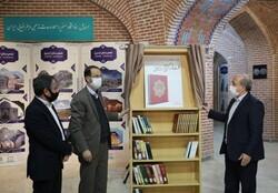 تدوین لغتنامه ترکی آذربایجانی خدمت به اقوام است
