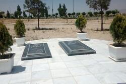 خلف وعده مسئولان در ساخت مقبره شهدای گمنام دانشگاه بجنورد