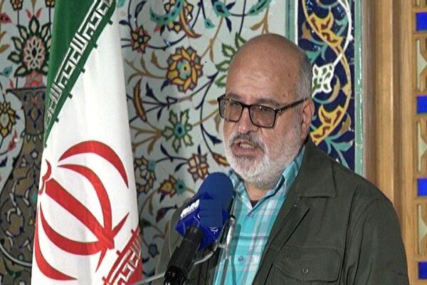 کنگره ملی ۴ هزار شهید استان یزد دهم فروردین ۱۴۰۰ برگزار میشود