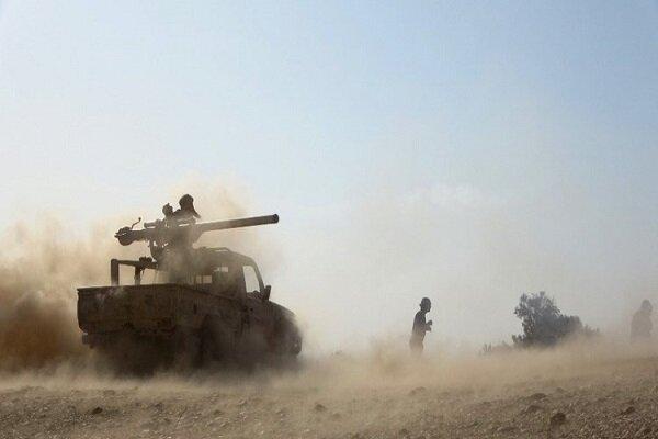 فتح قریب الوقوع شهر مأرب به دست نیروهای مقاومت یمن