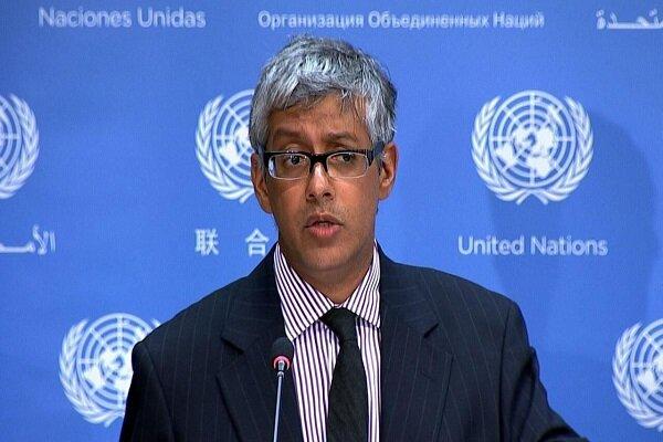 UN calls for JCPOA implementation