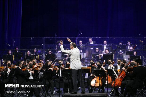 اجراهای چهارمین روز جشنواره موسیقی فجر