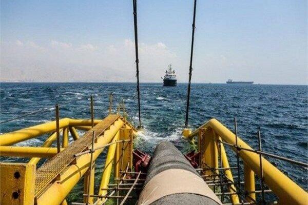 تعاون ايران عماني في مجال تصدير الطاقة