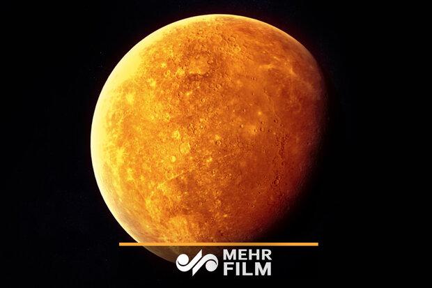 VIDEO: Sunset on Mars