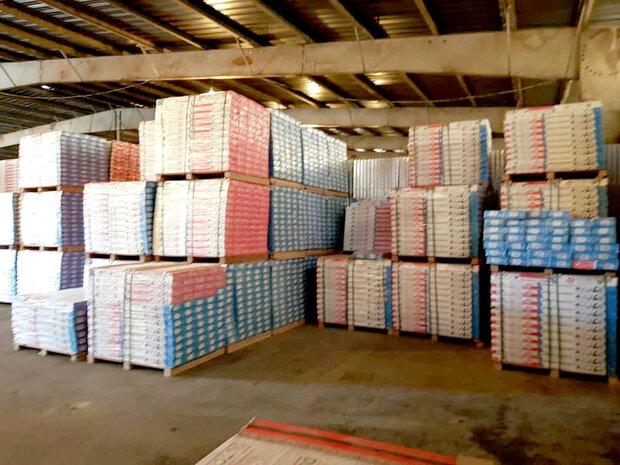 تهاتر کالاهای متروکه برای کمک به تولید