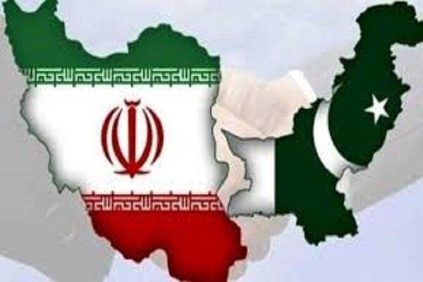 مجلس النواب الباكستاني يدعم بقوة عملية توثيق العلاقات مع ايران
