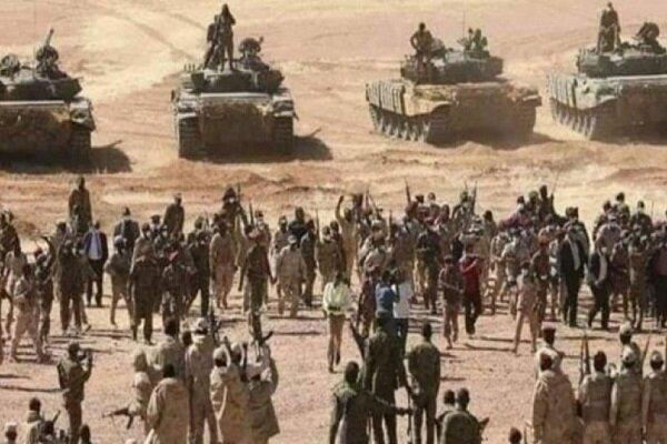 السودان تمنكت استرداد أراضيها من مليشيات إثيوبية