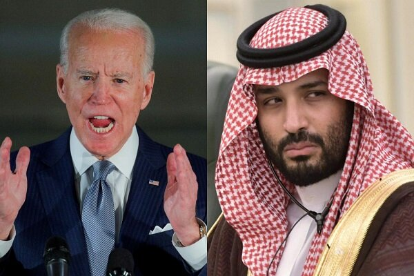 US failure to sanction MBS for Khashoggi killing 'dangerous'