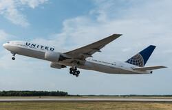 Debris from United Airline Boeing 777 rains down flight path