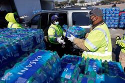 آب آشامیدنی ۱۵ میلیون تگزاسی قطع شد/اعلام وضعیت «فاجعه ملی»