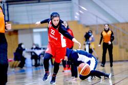 گفتگوی مهر با دختری که در ۲۰ سالگی رکورددار بسکتبال ایران شد