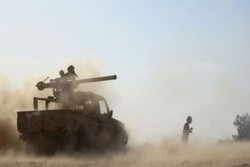 دستاوردهای مقاومت یمن در «مأرب»/ ائتلاف سعودی دست به دامان داعش شد