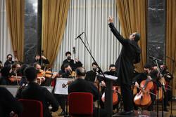 آمار مخاطبان جشنواره موسیقی فجر اعلام شد/ ارکستر ملی در رتبه اول