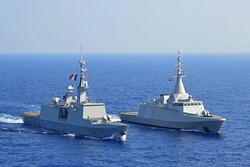 Egypt, Spain hold joint naval exercise in Red Sea