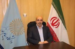 برگزاری جشنواره نشریات دانشجویی دانشگاه  پیام نور در همدان