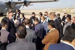 وفد مسيحي يصل للعراق تمهيداً لزيارة البابا المرتقبة في آذار المقبل