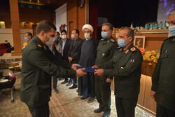 مدیر جدید بسیج رسانه فارس معرفی شد/اسامی نفرات برتر جشنواره ابوذر