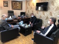 جلسه «اسکوچیچ» با مسئولان فدراسیون فوتبال