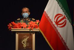 نیروهای مسلح در دفاع همه جانبه از انقلاب اسلامی ثابت قدم هستند