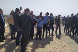 سفر هیاتی از واتیکان به ناصریه عراق