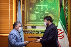 همکاری اورژانس کشور با سازمان پزشکی قانونی