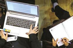 دستورالعمل های اجرایی نظامنامه آموزش الکترونیکی تدوین می شود