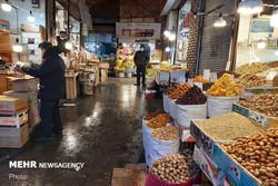تعطیلی بازار در گرگان شایعه است/ مردم رعایت کنند تا شرایط قرمز نشود