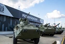 صادرات ۶ میلیارد دلاری تسلیحات روسیه به خاورمیانه