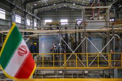 طرح توسعه یک واحد صنعتی در اسفراین افتتاح شد
