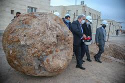 سفر وزیر صنعت، معدن و تجارت به استان یزد
