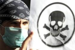 حمله شیمیایی قریب الوقوع تروریستها به مناطق مرزی سوریه و عراق