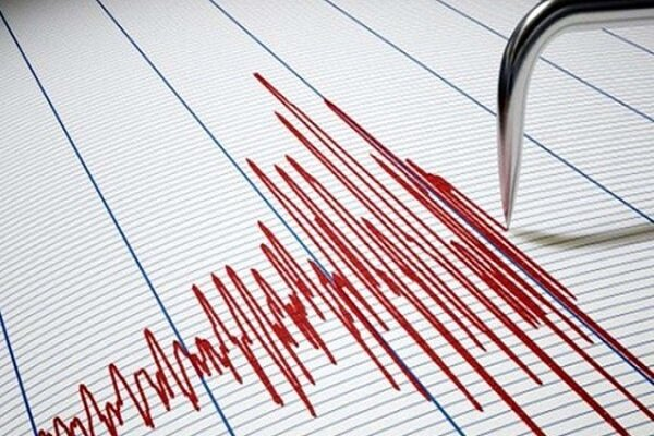 مركز رصد الزلزال يحدد زلزال بقوة 3.8 درجة بمنطقة ايلام غرب ايران