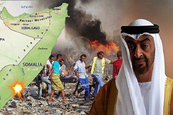 UAE seeking to create instability in Somalia: Minister