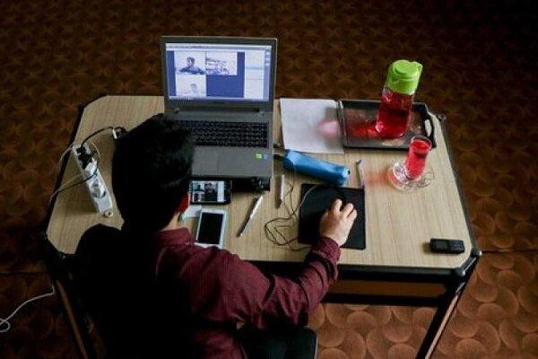 زمان بررسی وضعیت آموزش مجازی دانشگاهها