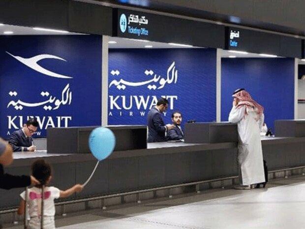 کویتی حکومت نے 30 دن تک رات کے وقت کا مکمل کرفیو نافذ کردیا