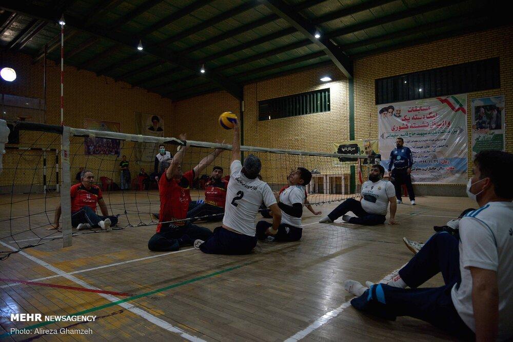 انحلال تیم قهرمان ۳ دوره لیگ برتر والیبال/مسئولان:بودجه نداریم