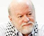 أنيس النقاش وحلم آلیة انهاء الاحتلال الصهیوني
