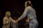 ایتالیا نخستین حریف شمشیربازان ایران در المپیک توکیو