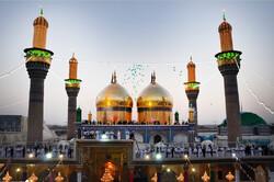 کمنظیرترین طرح معماری جهان اسلام در حرمین امامین کاظمین(ع) به پایان رسید