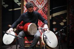 آمار مخاطبان ششمین روز جشنواره موسیقی فجر اعلام شد