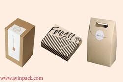 فروش شگفت انگیز با بسته بندیهای جذاب