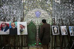 آئین افتتاحیه دبیرخانه جشنواره بزرگ صالح(ع)