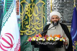 جشنواره بزرگ صالح(س)فرصتی برای به تصویرکشیدن برکات امامزادگان است