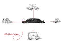 فاصلهگذاری اجتماعی و فاصله طبقاتی سوژه جدید کارتون شجاعی طباطبایی